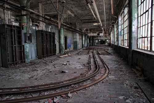 Detroit 11/09