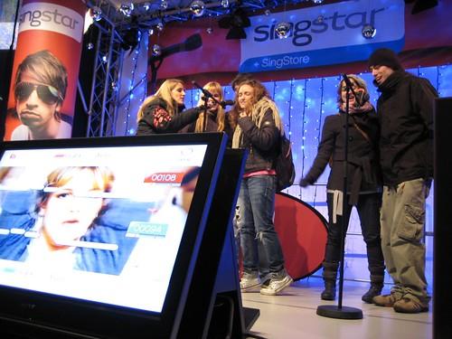 SingStar@Sony Center_20091128 (33)