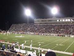 Ladd-Peebles Stadium