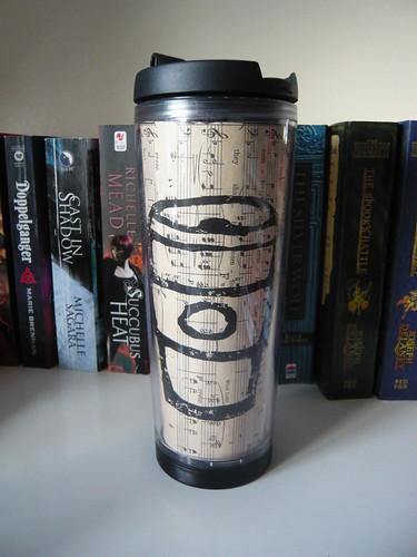 coffee cup coffee tumbler
