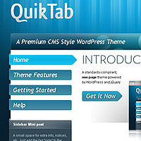Another Way To Iintegrate Photoshop and Wordpress - Premium Themes designed in PS