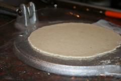 okara tortillas