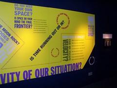 (LunaMoth116) Tags: photo ponder questions sciencemuseum