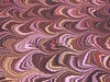 Crepaldi Marbles Wine and Rose Swirl