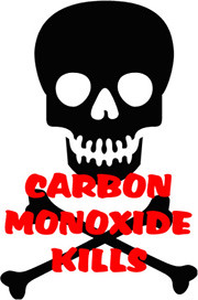 Carbon Monoxyde Kills