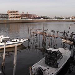 Nakagawa river