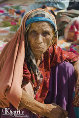 Glimpse of the thousand stories (Aliraza Khatri) Tags: old travel portrait woman look festival magazine eyes diary faith places celebration age annual typical glimpse devotee abdul sindh cultural shah latif urs peopleandportrait khatri bhit travelmagazine aliraza bhittai