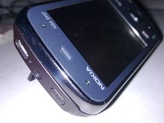 Unboxing of Nokia N86 8MP