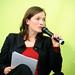 Dr. Christine Pütz, Referentin Europäische Union in der Heinrich-Böll-Stiftung