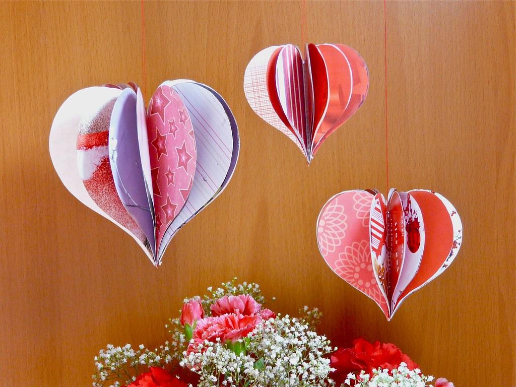 des coeurs pour un coeur