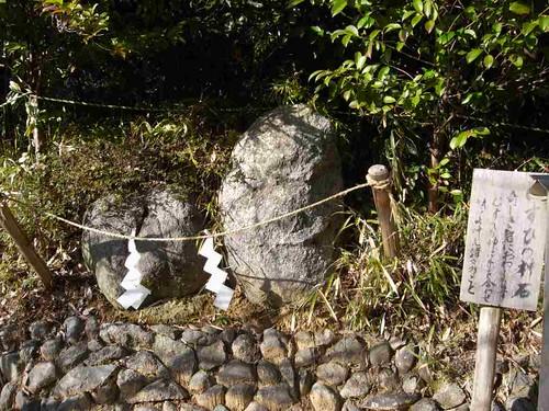 飛鳥坐神社(おんだ祭)@明日香村-24
