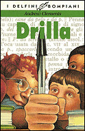 4376495935 86463dd652 m Top 100 Childrens Novels #38: Frindle by Andrew Clements