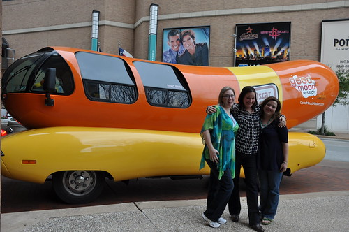 4379812260 a9b3b95ff0 Ride The Wienermobile