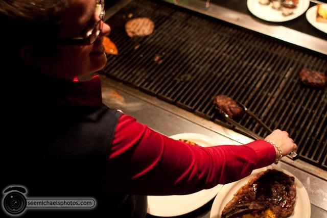 Dinner at Riviera Supper Club 22310 © Michael Klayman-004