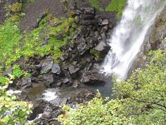 Waterfall (frisamusic) Tags: waterfall iceland skaftafell absolutelystunningscapes