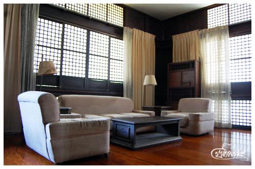 malacanang living room