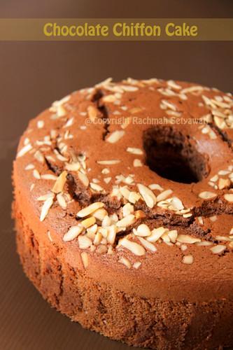 Chocolate Chiffon Cake_KBB16