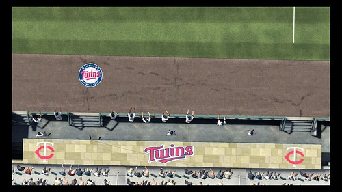Twins' Dugout