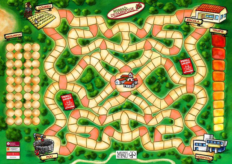 tableros de juegos - imagui