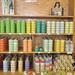 Maison de produits d'Allemagne en Provence