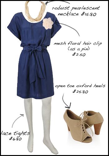 dress option 2