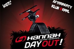 Hannah Day Out!
