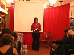 An Evening with Tina Reynolds & The Prison Birth Project