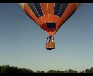 gaisa baloni