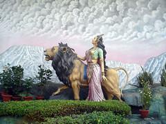 Navdurga (mehtakk55) Tags: mata durga parvati chamunda kalratri shailputri mahagauri siddhidatri kushmanda chandraghanta katyani brahmcharini