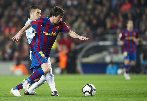 barcelona fc messi 2010. Club : FC Barcelona