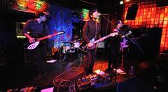 Resplandor | @ Esther's Follies | SXSW 2010 (steve louie) Tags: music peru festival austin texas lima live sxsw indie shows concerts 2010 esthersfollies resplandor