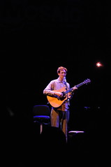 Kings of Convenience, Mosaic Music Festival, Singapore 2010