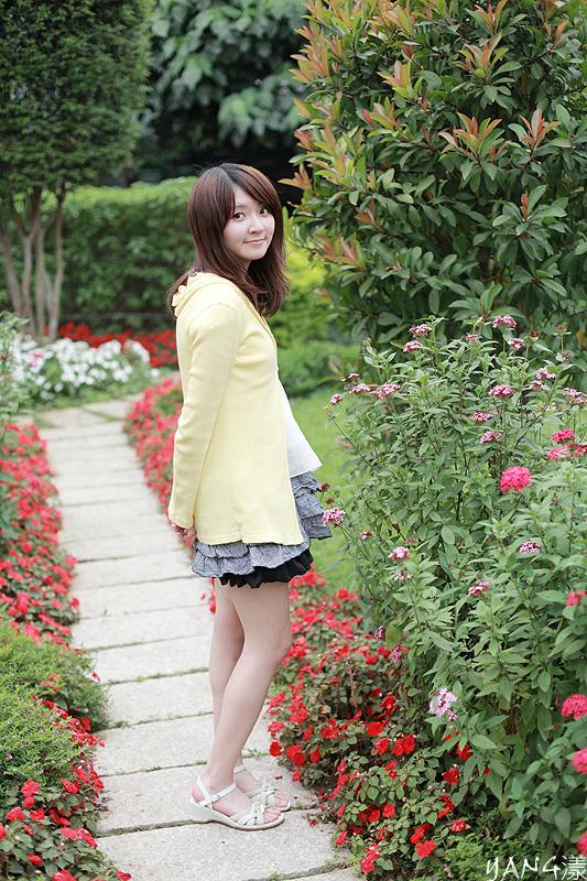 念念◆香草花緣