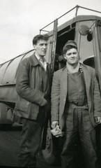 Image titled Hugh Devlin,1950s