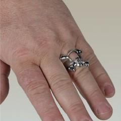 GADG00229-BOTTLE-OPENER-SKULL-RING-20MM-00 (gigagadgets) Tags: gifts gadget gadgets cadeau geschenken origineel kado gigagadgets