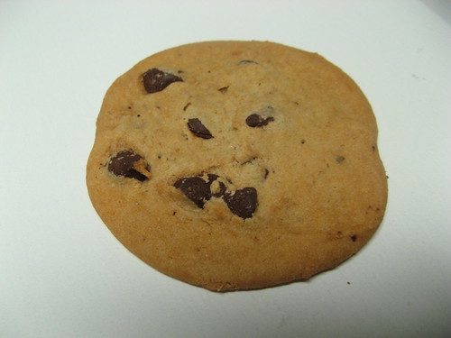 Ann's Chocolate Chip Cookie
