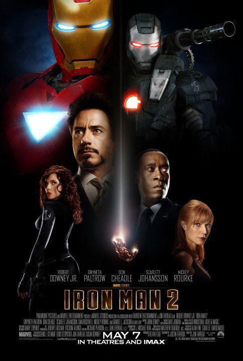 IRONMAN2-IMAX