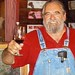 The late Frank Ferreira of Applegate Red Winery in the Applegate Valley