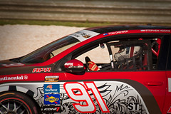 APR Motorsport - Barber Motorsport Park - 2010