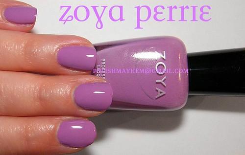 Zoya Perrie