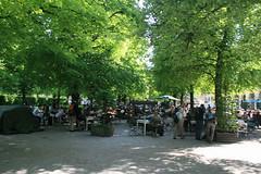 Café Tambosi - Hofgarten