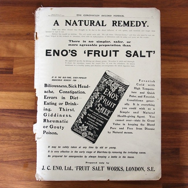 Vintage ephemera finds