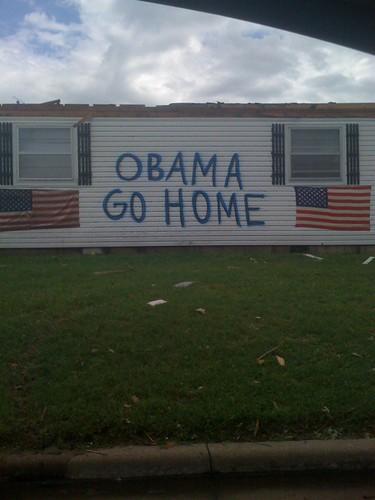 Joplin, MO tornado victim