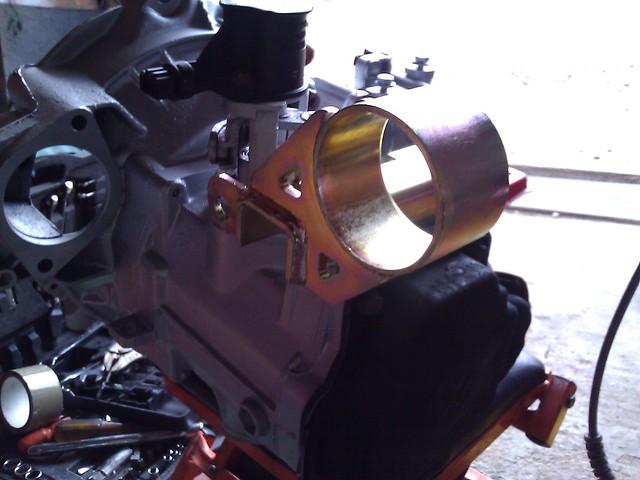R055i's Mk1 Golf G60 Project ..... 5790994397_e9b058cf54_z