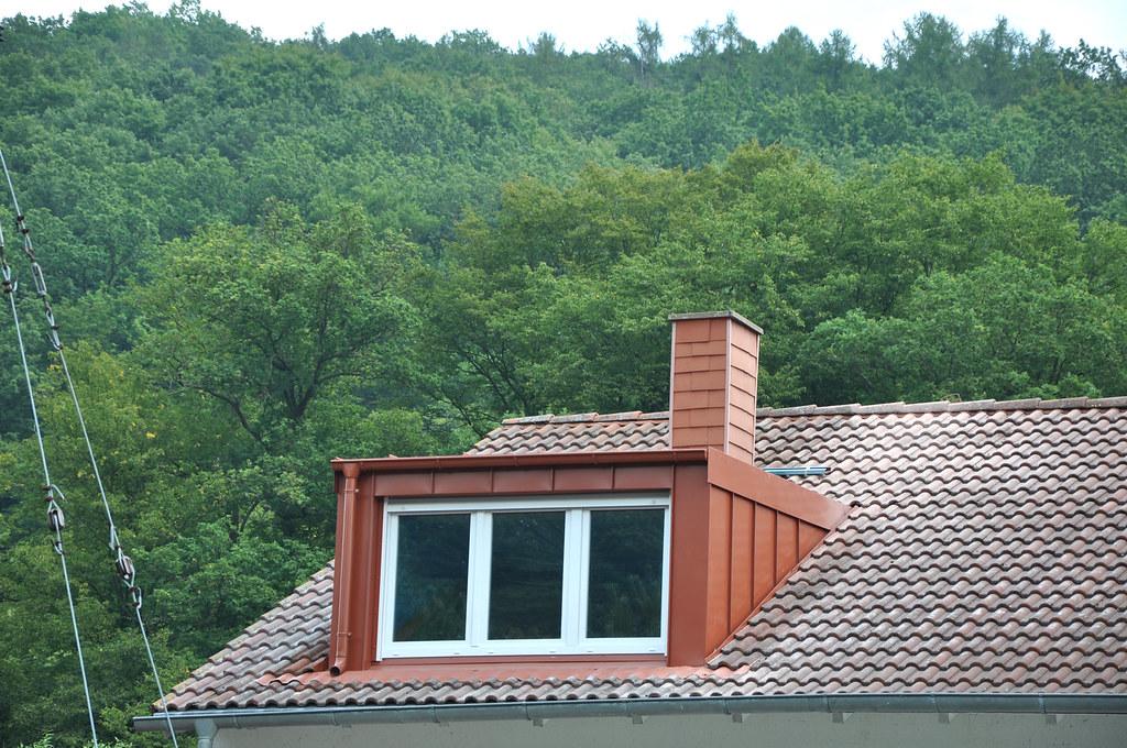 Bevorzugt The World's newest photos of dach and dachgauben - Flickr Hive Mind LH86