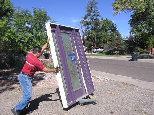 Buh-BYE, Purple Portal of Cheez