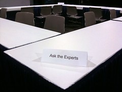 The World Has No Experts by Chris Pirillo, on Flickr