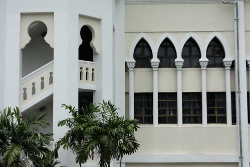 The Wonders of Kuala Lumpur