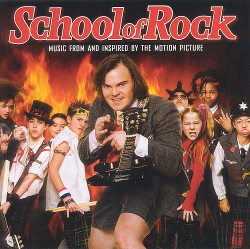 The one thing this seminar cant teach you is how to be Jack Black...or can it?