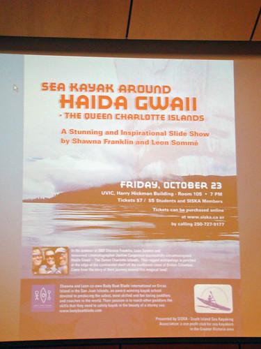 2009-10-23 Haida Gwaii 005